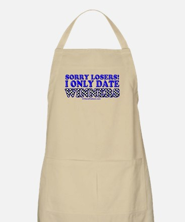 winners only 1 BBQ Apron