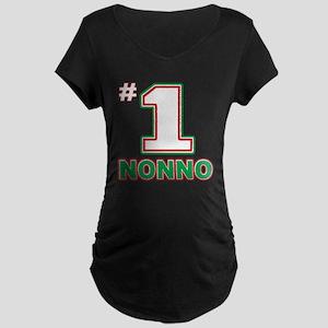 nonno Maternity Dark T-Shirt