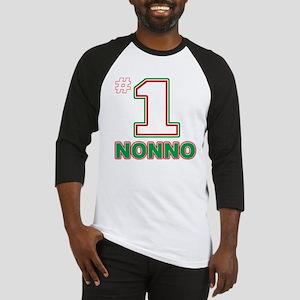 nonno Baseball Jersey