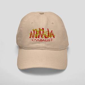 Dragon Ninja Cymbalist Cap