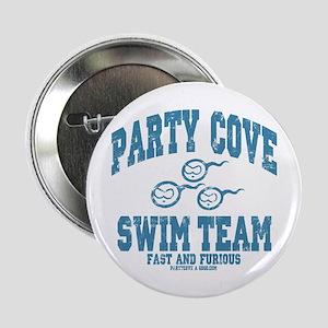 """Party Cove Swim Team 2.25"""" Button"""