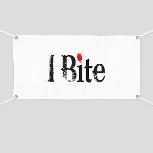 I BIte Banner