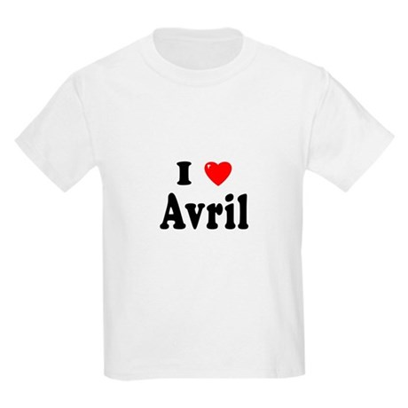 AVRIL Kids Light T-Shirt
