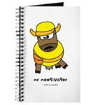 mr mootivator Journal