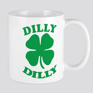 Dilly Dilly Saint Patricks Day Mugs