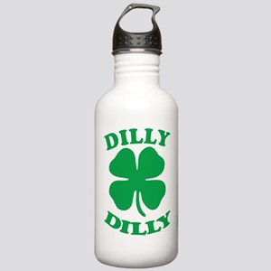 Dilly Dilly Saint Patr Stainless Water Bottle 1.0L