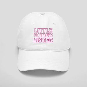 Little Dudes Sister Cap