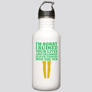 Im Sorry I Ruined Your Stainless Water Bottle 1.0L