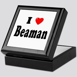 BEAMAN Tile Box