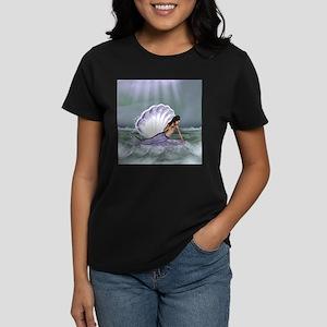 DRIFTING AWAY Women's Dark T-Shirt