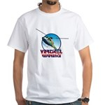 Global Astar Vertical Reference T-Shirt