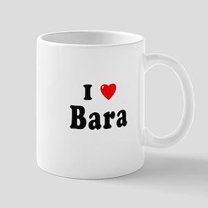 BARA Mug