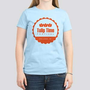 Tulip Time Seal T-Shirt
