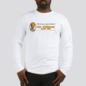 Proud Member Long Sleeve T-Shirt
