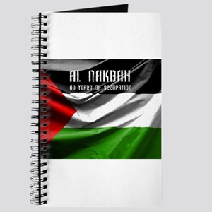 Nakba-60 years of occupation Journal