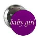 Baby Girl (pink & purple) 2.25