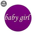 Baby Girl (pink & purple) 3.5