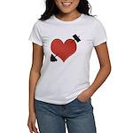 Heart Broken Women's T-Shirt