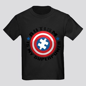Autism Shield T-Shirt