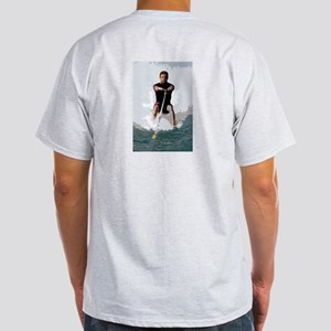 I Barefoot Light T-Shirt
