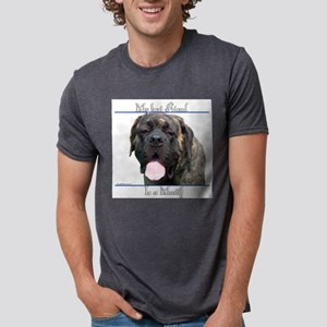 Brindle 18 Ash Grey T-Shirt