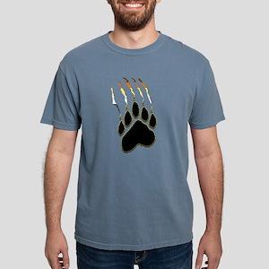 Bear Pride Paw Rip T-Shirt