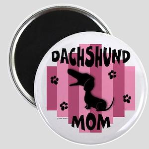 Dachshund Mom Magnet