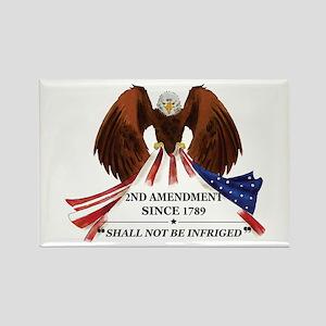 2nd Amendment Magnets