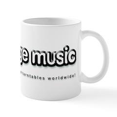 Waveforge Music Mug Mugs