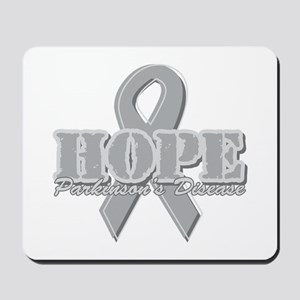 Hope Parkinsons Disease Mousepad