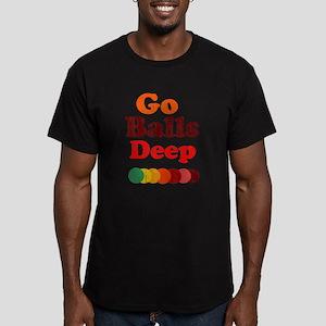 Vintage Go Balls Deep T-Shirt