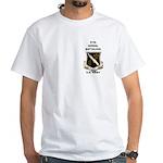 97TH SIGNAL BATTALION White T-Shirt