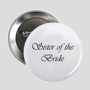 Sister of the Bride Vivaldi Button