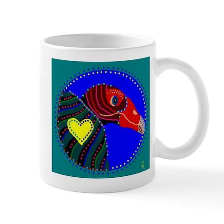 Turkey Vulture Mug