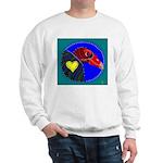 Turkey Vulture Sweatshirt