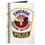 Chicago Housing PD Journal