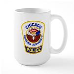 Chicago Housing PD Large Mug