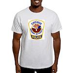 Chicago Housing PD Light T-Shirt