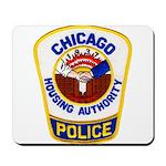Chicago Housing PD Mousepad
