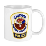 Chicago Housing PD Mug