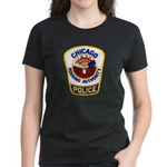 Chicago Housing PD Women's Dark T-Shirt