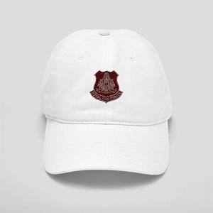 Royal Thai PD Cap