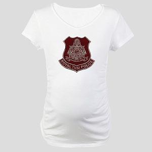 Royal Thai PD Maternity T-Shirt