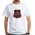 Royal Thai PD White T-Shirt