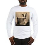 Old Fashioned JRT in Tub Long Sleeve T-Shirt