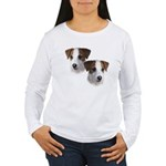 Parson Jacks Women's Long Sleeve T-Shirt