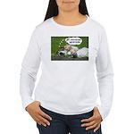 Hark Women's Long Sleeve T-Shirt