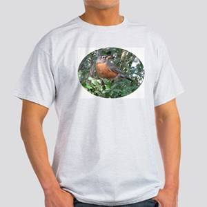 Robin Redbreast Light T-Shirt