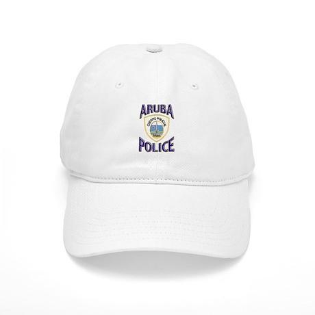 Aruba Police Cap