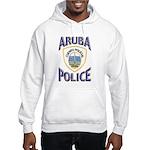 Aruba Police Hooded Sweatshirt